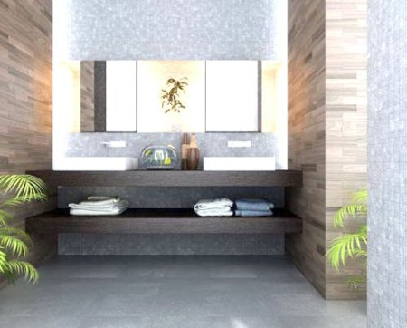 Bathroom-vanities-modern