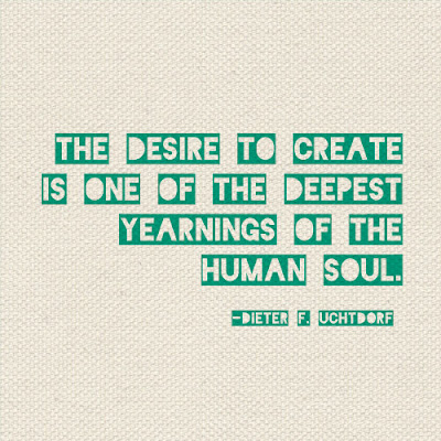 The_desire_to_create_is_one_of_the_deepest_yearnings_of_the_human_soul_quote_design_creativity_art